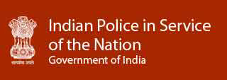 Indian Police in Service of the Nation